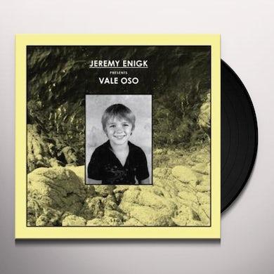 Jeremy Enigk VALE OSO Vinyl Record - Portugal Release