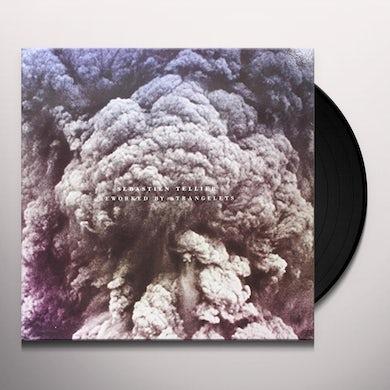 Sebastien Tellier REWORKED BY STRANGELETS Vinyl Record