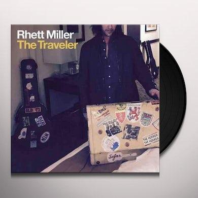 The Traveler (LP) Vinyl Record