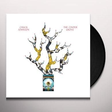 CINDER GROVE Vinyl Record