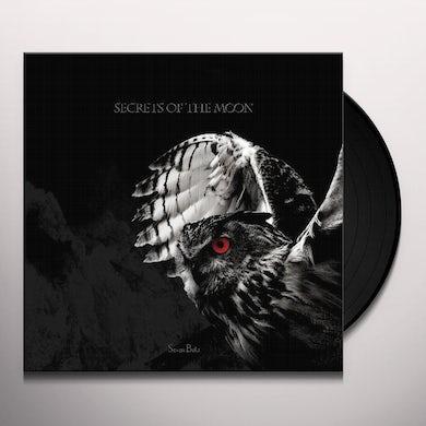 Secrets Of The Moon SEVEN BELLS Vinyl Record