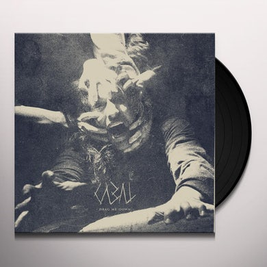 DRAG ME DOWN Vinyl Record