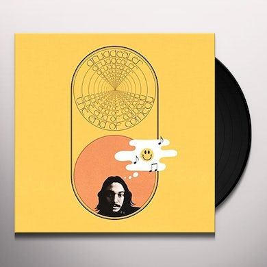 END OF COMEDY (DL CARD) Vinyl Record