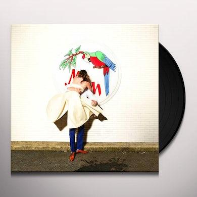Sylvan Esso What Now (LP) Vinyl Record