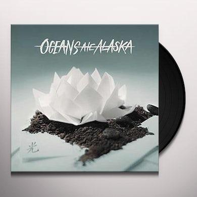 Oceans Ate Alaska HIKARI Vinyl Record