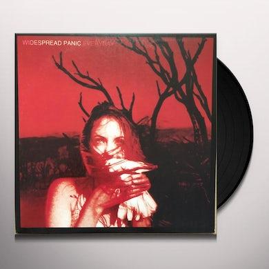 Widespread Panic EVERYDAY Vinyl Record