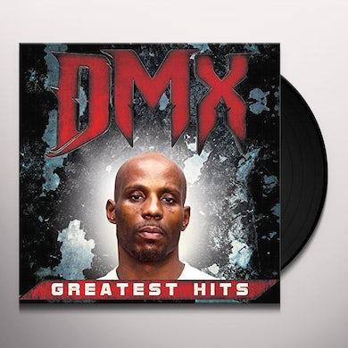 Dmx GREATEST Vinyl Record