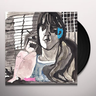 Sarah Mary Chadwick SUGAR STILL MELTS IN THE RAIN Vinyl Record