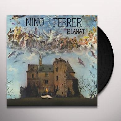 Ferrer Nino BLANAT Vinyl Record