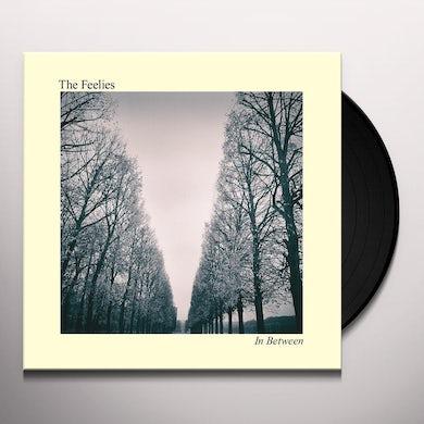 The Feelies IN BETWEEN Vinyl Record