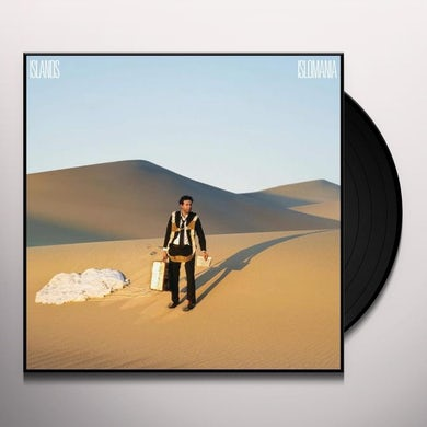 ISLOMANIA Vinyl Record
