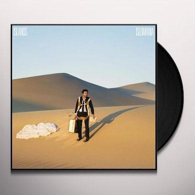 Islands ISLOMANIA Vinyl Record
