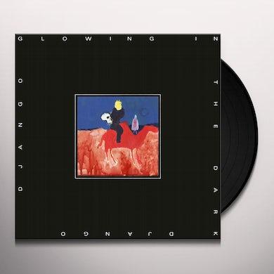 Django Django Glowing in the Dark (LP) Vinyl Record