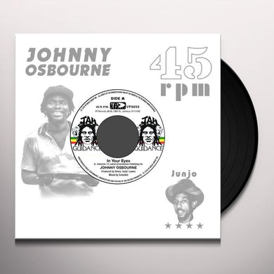 IN YOUR EYES Vinyl Record