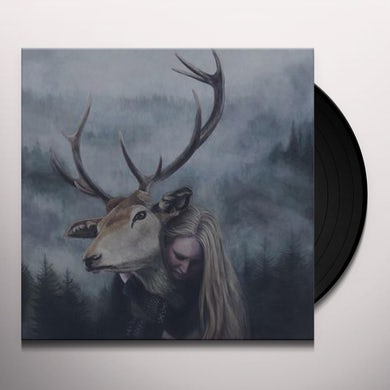 Spurv Myra Vinyl Record