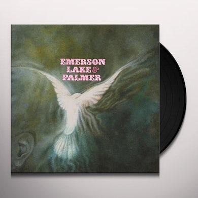 Emerson, Lake & Palmer Vinyl Record