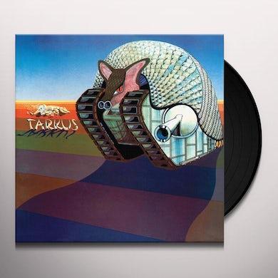 Emerson, Lake & Palmer TARKUS Vinyl Record