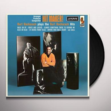 Hit Maker! Vinyl Record
