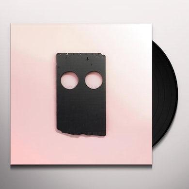DOUBLE NEGATIVE Vinyl Record