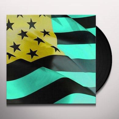 Happy Jawbone Family Band Vinyl Record