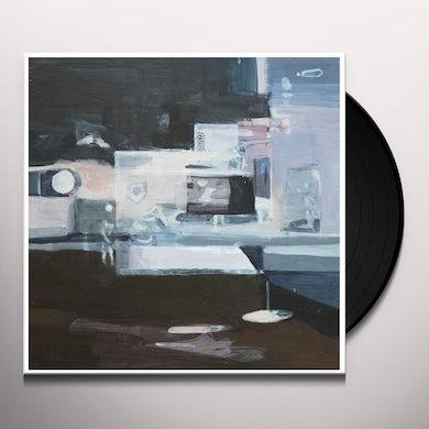 TALLESEN STILLS LIT THROUGH Vinyl Record