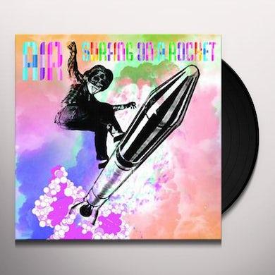 Air SURFING ON A ROCKET Vinyl Record