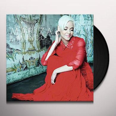 Mariza MUNDO Vinyl Record