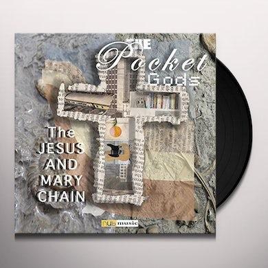 JESUS & MARY CHAIN Vinyl Record