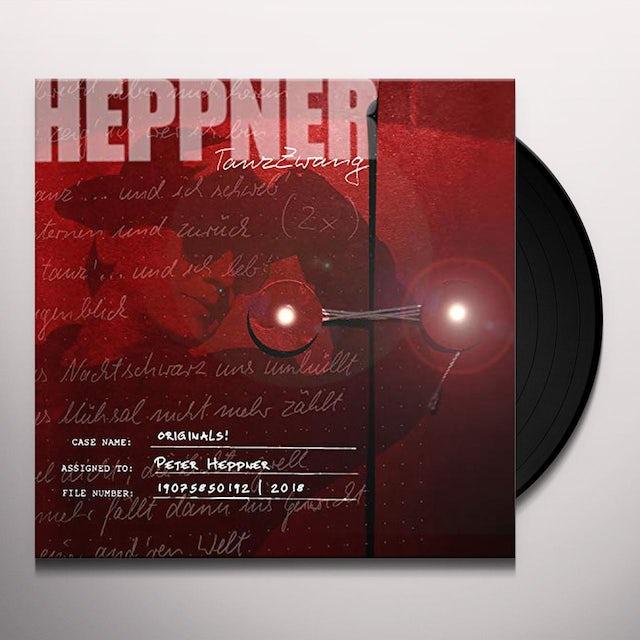 Peter Heppner