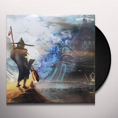 MONTE SAGRADO (2 LP/180G VINYL) Vinyl Record