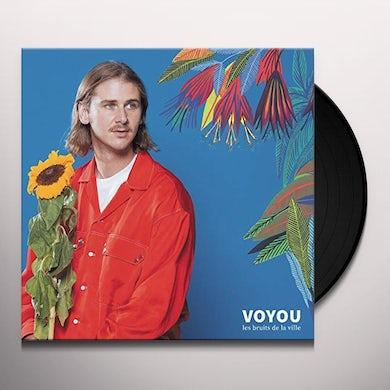 LES BRUITS DE LA VILLE Vinyl Record