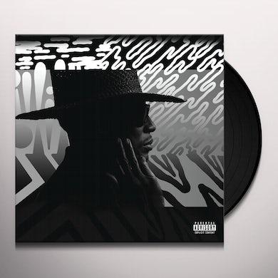 Raphael Saadiq Jimmy Lee Vinyl Record