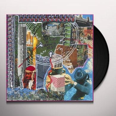 LE VILLEJUIF UNDERGROUND WHEN WILL THE FLIES IN DEAUVILLE DROP Vinyl Record