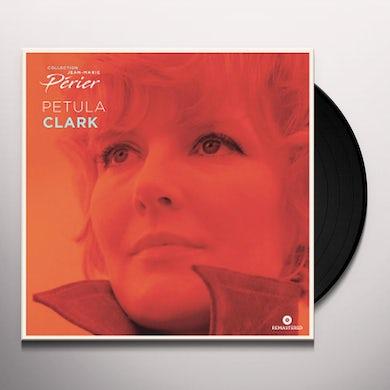 COLLECTION JEAN-MARIE PERIER: PETULA CLARK Vinyl Record