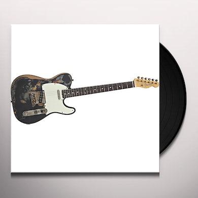 Joe Fenders Vinyl Record