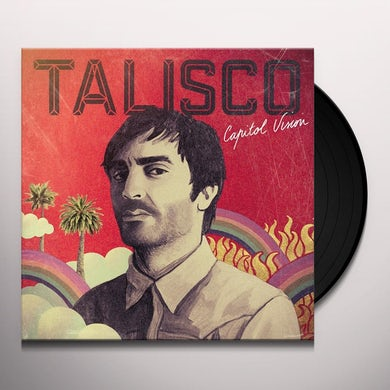 Talisco CAPITOL VISION Vinyl Record