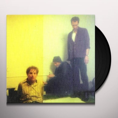 U.S. Maple WANDERER / WHOA COMPLAINS Vinyl Record