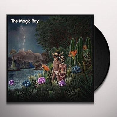 MAGIC RAY Vinyl Record