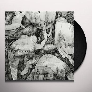 Mono RAYS OF DARKNESS Vinyl Record