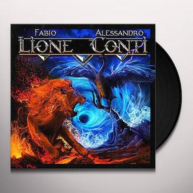 CONTI Vinyl Record