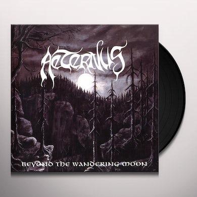 Aeternus BEYOND THE WANDERING MOON Vinyl Record