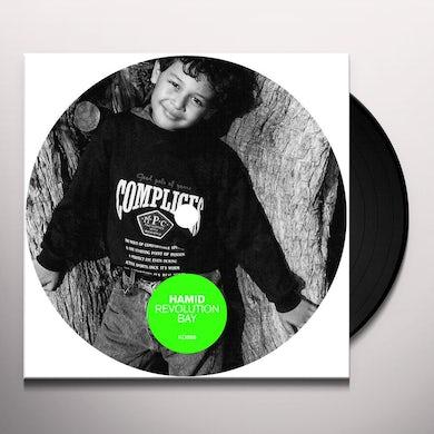 Hamid REVOLUTION BAY Vinyl Record