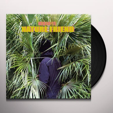 Mujo NATURE FRIEND Vinyl Record