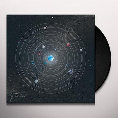 Bluntone ORBITING RAWBITS Vinyl Record