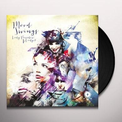 LADY PARADOX MOOD SWINGS Vinyl Record