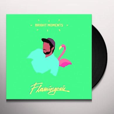 Flamingosis BRIGHT MOMENTS Vinyl Record