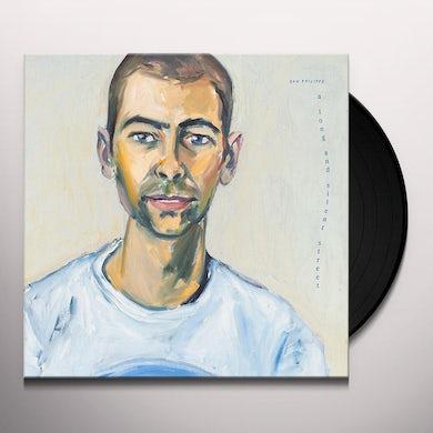 A LONG & SILENT STREET Vinyl Record