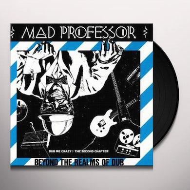 Mad Professor BEYOND THE REALMS OF DUB Vinyl Record