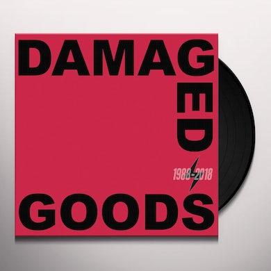 Damaged Goods 1988-2018 / Various Vinyl Record
