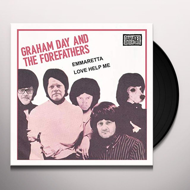 Graham Day & Forefathers